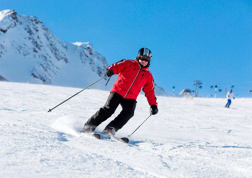 ibex ski