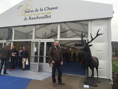 Salon de la Chasse, Ramboulliet