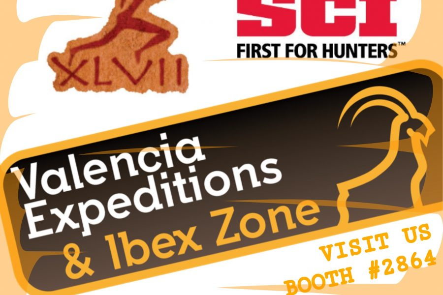 SCI HUNTER´S CONVENTION 2019