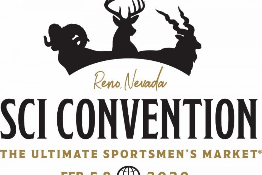SCI CONVENTION, 2020 RENO – IBEXZONE
