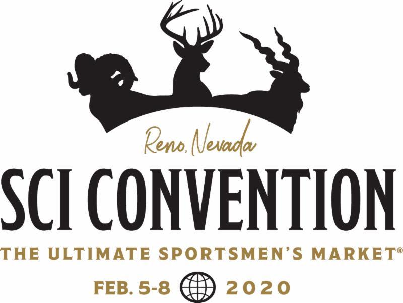 SCI CONVENTION 2020, RENO
